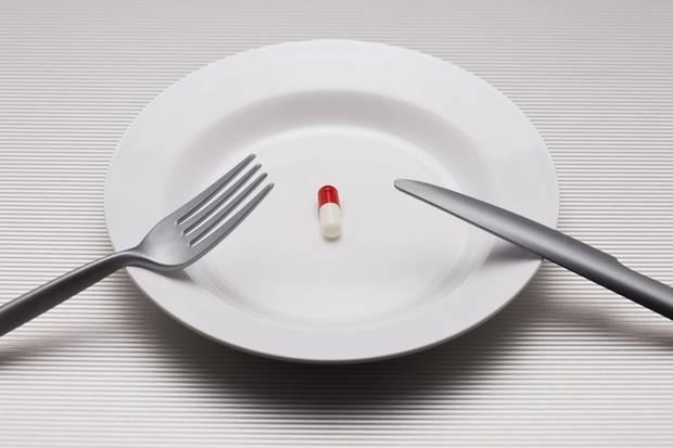 Nur mit Bedacht: Selen kann durch Überdosierung Schäden bewirken - ein normaler Blut-Selen-Spiegel lässt sich durch Mischkost erreichen