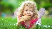 Hauptsache Eis - die Garantie für gelungene Sommerferien