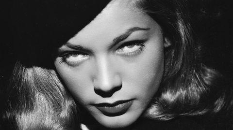Zum Tod von Lauren Bacall: Von Humphreys Mädchen zur Hollywood-Legende