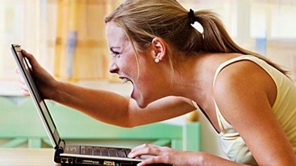 Wer ohne Virenschutz unterwegs ist, kann sich darauf verlassen, dass der Rechner irgendwann Ärger macht