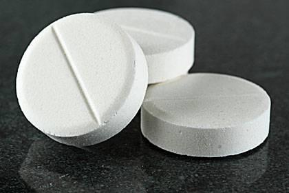 Aspirin verhindert offenbar auch, dass Krebs sich im Körper ausbreitet