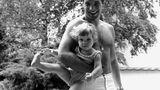 1966 heiratete Götz George die fünf Jahre jüngere Schauspielerin Loni von Friedl. Die Ehe hielt bis 1976, aus ihr ging die 1967 geborene Tochter Tanja Nicole hervor, die heute als Bildhauerin in Melbourne lebt.