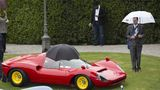 Der Ferrari Dino 166P/206P ist ein Prototyp