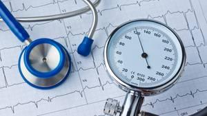 Blutochdruck