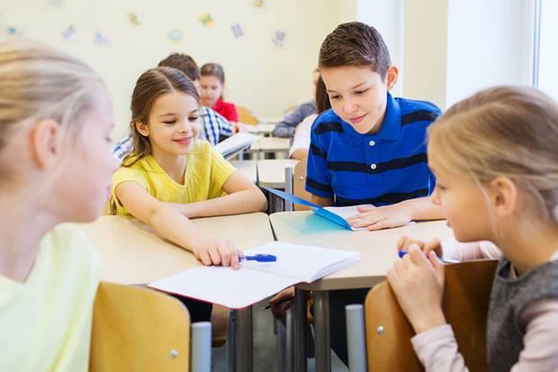Wenn man weiß, wie man am besten lernt, macht Schule gleich viel mehr Spaß
