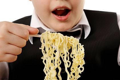 In Italien sind über 40 Prozent der Zwei-bis Zehnjährigen übergewichtig oder fett