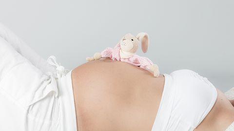 Oft liegt hinter Paaren ein langer Leidensweg, bis sie sich über eine Schwangerschaft freuen können