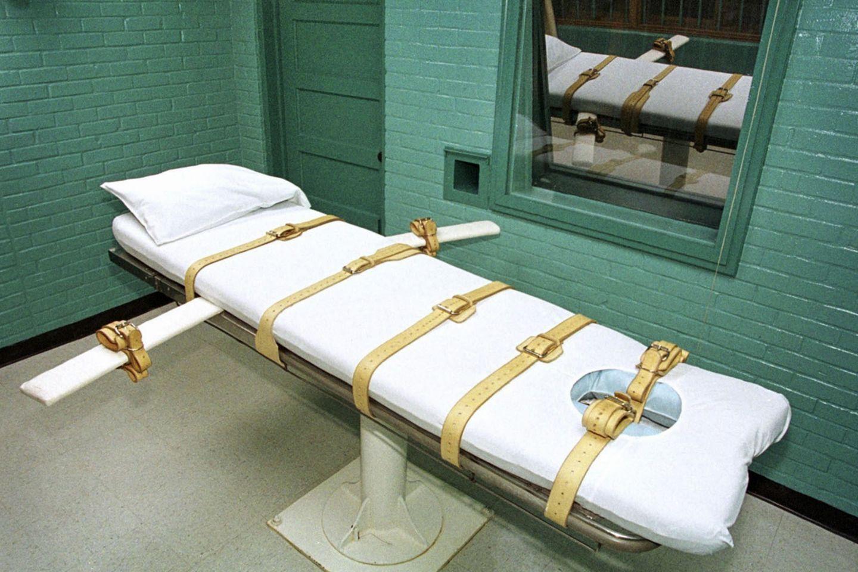 Der US-Amerikaner Glenn Ford wurde zu Unrecht zum Tode verurteilt und kommt jetzt nach 30 Jahren in der Todeszelle frei
