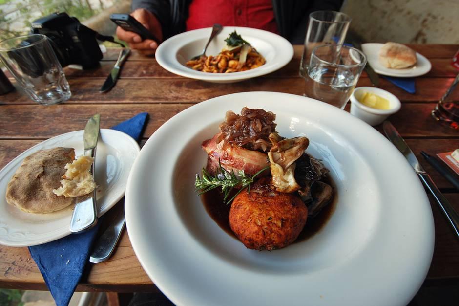 Restaurant Australia - Reise durch Australiens Küchen | STERN.de