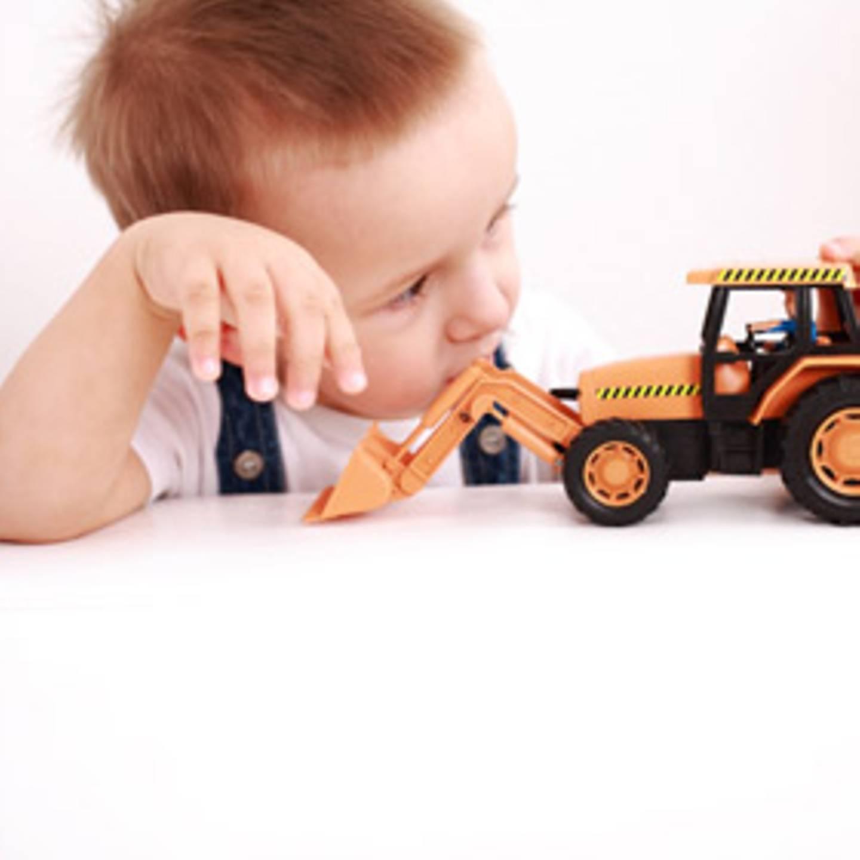 Defektes Spielzeug: Warnung! Dieses Gratis Spielzeug kann