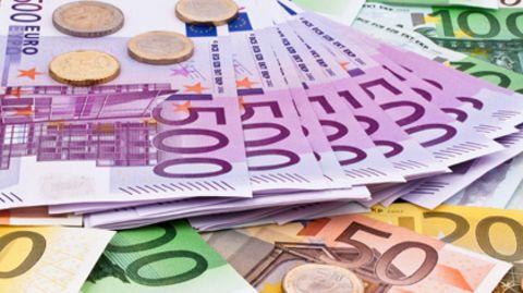 Eine Menge Geld: Die Bad Bank der HRE fand 55 Milliarden falsch verbuchte Euro in ihren Büchern