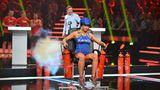 """2011 und 2012 moderierten Joko und Klaas zudem fünf Mal auf ProSieben die Action-Spielshow """"17 Meter"""""""