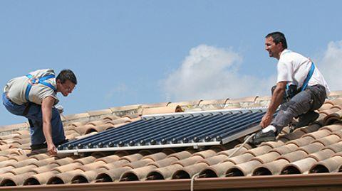 Schlechte Nachrichten für Fans von Solaranlagen: Zum 1. Juli verschärft die KfW ihre Förderstandards für klimafreundliches Bauen
