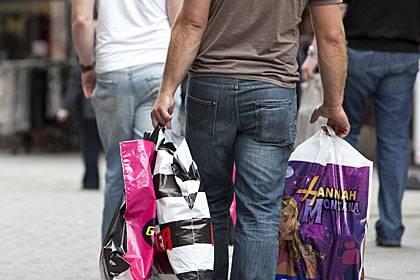 Angeblich biologisch abbaubare Plastiktüten - für die Deutsche Umwelthilfe ist das Verbrauchertäuschung
