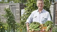 Am Samstag, den 14. Februar, sollen Verbraucher beim Bauern einkaufen, und nicht im Supermarkt oder Discounter. Das wünscht sich zumindest Bauer Willi.