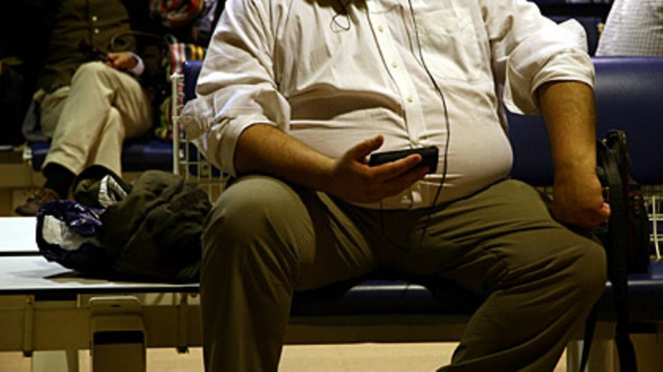 Die Neigung zu Übergewicht ist vererbt, doch der Lebensstil bestimmt, wie sich das auswirkt