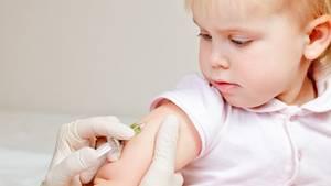 Impfungen schützen vor Kinderkrankheiten und anderen Leiden