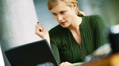 Achtung, Schaumschläger: Es ist wichtig genaue Informationen einzuholen, bevor zum Telefonhörer gegriffen wird