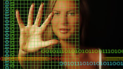 Lässt sich aus unseren Daten irgendwann ein digitales Abbild von uns schaffen?
