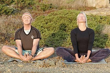 Marathonläufe, mediterrane Kost und Meditation - die Vorstellung, dass wir unsere Gene durch unser Verhalten so verändern können, dass sie nur noch Gutes tun, ist wissenschaftlicher Unfug