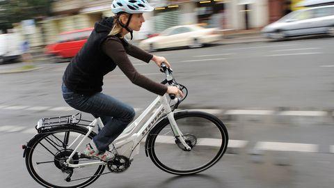 Elektrofahrräder im Test: Das sind die besten E-Bikes