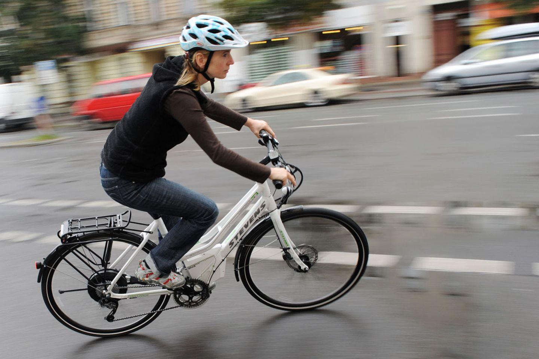 Elektrofahrräder im Test: Test - Das sind die besten E-Bikes