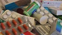 Ein Vergleich mit Großbritannien zeigt: Arzneimittel sind in Deutschland stark überteuert