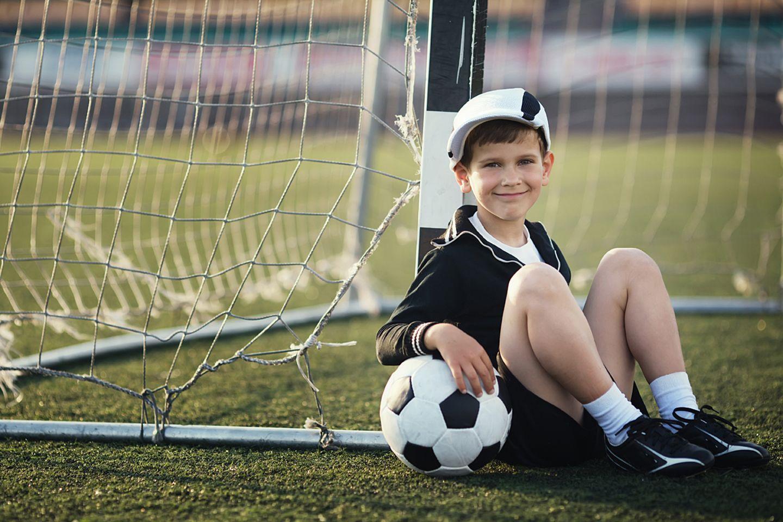 Die Fußballbegeisterung der Kinder nutzen die Eltern schamlos als Erpressungsgegenstand, wie die Tweets der Woche zeigen