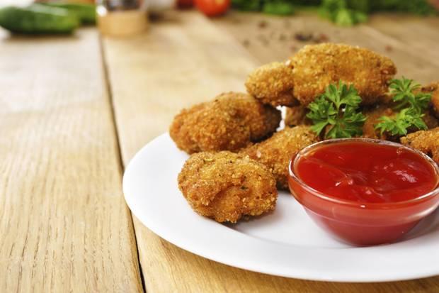 Food-Experiment: Feinschmecker fallen auf Chicken McNuggets herein ...