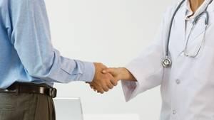Binnen vier Wochen sollen Patienten künftig einen Termin beim Facharzt bekommen.