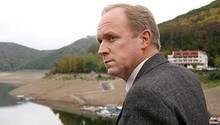 "Ulrich Tukur im ""Tatort"""