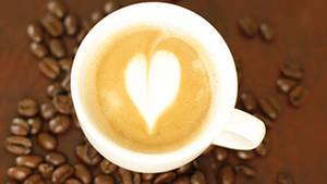 Kaffee: für die meisten Deutschen eine Zweckgemeinschaft