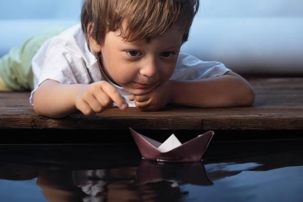 Fördern Und Fordern Lasst Kinder Kinder Sein Sternde