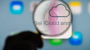 Die iCloud von Apple ist nur einer von mehreren Online-Speicherdiensten. Wie sicher sind persönliche Dateien dort aufgehoben.