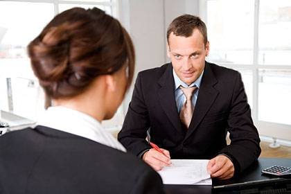 Frauen sind bei Gehaltsverhandlungen oft zu zurückhaltend