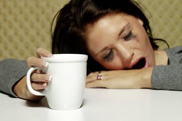 Schlecht geschlafen? Dann gönnen Sie sich ein 30-Minuten-Nickerchen.