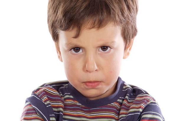 Eltern können so viel falsch machen. Da sind böse Blicke vom Nachwuchs garantiert.