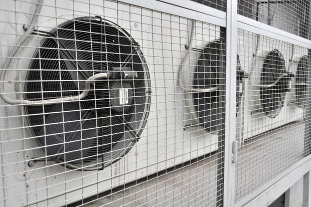 Werden Klimaanlagen nicht richtig gewartet, können sie zur Gefahr für die Gesundheit werden.