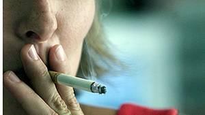 Zusatzstoffe wie Menthol sollen Zigaretten schmackhafter werden lassen