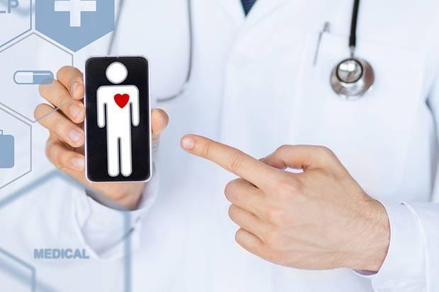Abnehmen, fit werden und gesund bleiben: Die digitalen Gesundheitshelfer versprechen, uns dabei zu unterstützen.