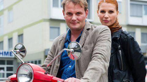 """""""Tatort""""-Bilanz der Saison 2012/13: Clown, Ballermann und Vollirrer"""