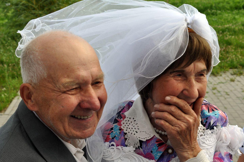 Hochzeit Auf Den Ersten Blick Es Ist Egal Wie Lange Man Sich Kennt Stern De