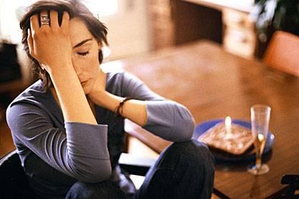 Mehr als 160 Millionen Europäer leider einer aktuellen Studie an einer psychischen Krankheit
