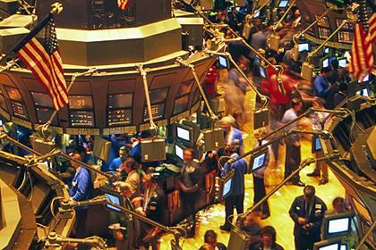 Börsengehandelte Indexfonds werden immer günstiger