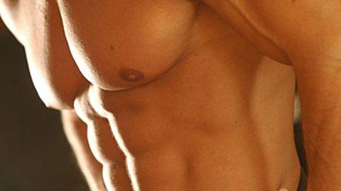 Wieviel Muskelkraft ein Mann hat, schätzen die Versuchteilnehmer allein anhand der Stimme korrekt ein