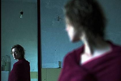 Gest rte k rperwahrnehmung wenn der spiegel zum feind for Stern oder spiegel