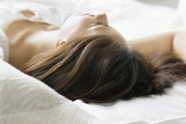 Eine schlechte Nacht: Grübeleien und Ärger stören die Ruhe