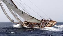 So rasant muss es gar nicht zugehen: Schon ein leicht schwankendes Schiff kann bei Menschen mit Reisekrankheit Schwindel, Übelkeit und Erbrechen hervorrufen