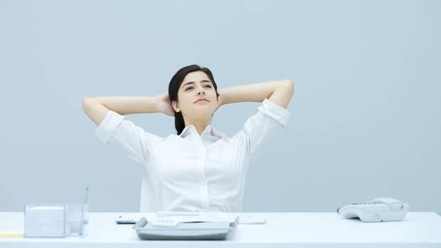 Depression Und Arbeitsalltag Tun Sie Ruhig Wieder Was Sternde