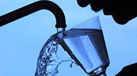 Leitungswasser ist immer noch das energieeffizienteste Getränk